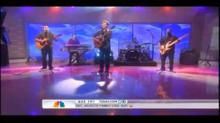 Phillip Phillips Performs 39 Home 39 on the Today