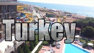 Поездка на море / Turkey(, 2013-10-01T12:40:14.000Z)