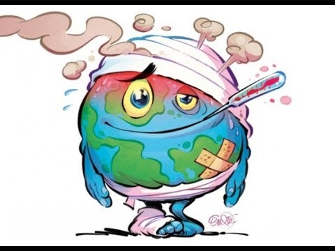 The Truth About Global Warming  Science & Distortion  Stephen Schneider