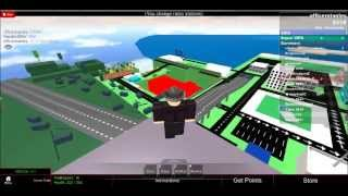 ROBLOX The end of the WORLD!
