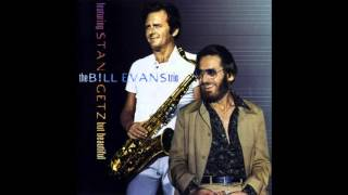 Bill Evans Stan Getz But Beautiful 1974 Full Album