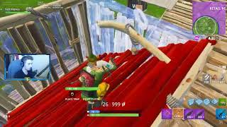 1 CHẤP 30 THĂNG Fortnite Battle Royale