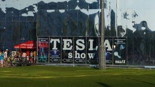Вся правда о Никола Тесла. Фильм музея Tesla Сочи парк.