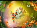Photo Manipulation | Photoshop Tutorail | Rainbow Magic Fairy