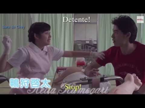 Itazura na Kiss Love in tokyo 2 NEW TRAILER, sub español and sub english