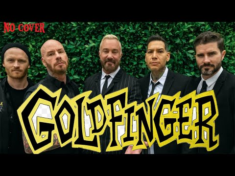 Story Time: Charlie Paulson of Goldfinger remembers the Warped Tour