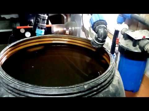 Очистка воды из скважины от железа: её необходимость, способы и оборудование