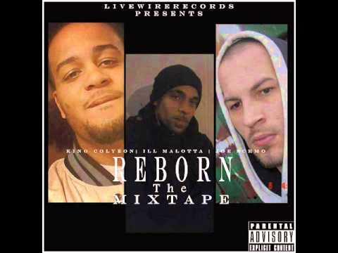 Reborn Mixtape Livewire Entertainment