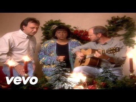 Christmas Time's A-Comin [Live] - Stephen Hill, Babbie Mason, Buddy Greene