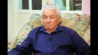 Владимир Войнович: «Для стандартного советского писателя я вел себя неадекватно»