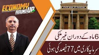 Economy RoundUp With Faisal Abbasi | 19 January 2019 | Farrukh Saleem | 92NewsHD