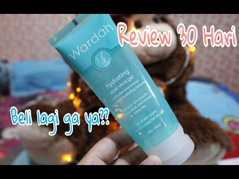 review-30-hari-pemakaian-wardah-aloe-vera-gel-|-aloe-vera-gel-dari-produk-lokal-yang-bagus