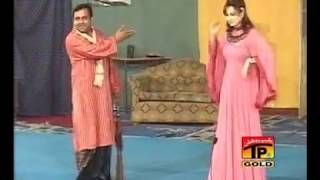 New Stage Drama - Cheemo Mastani - Punjabi Drama 2014 - Part 2