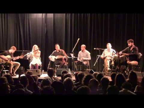Ensemble Hope - Italawi