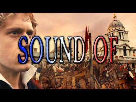 Les Misérables - Sound of French Revolution