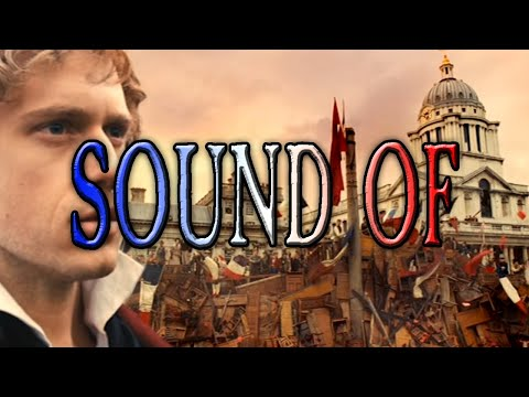 Les Misérables - Sound of French Revolution