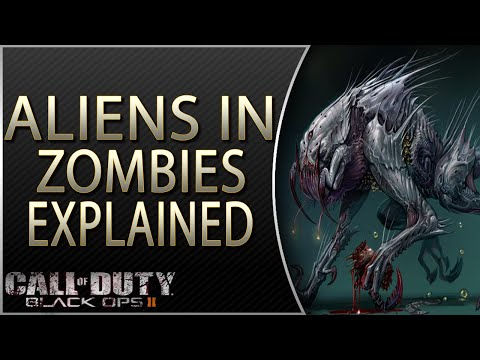 Vril and Vril-ya in Zombies Explained and Why Five is Important in the Storyline Explained