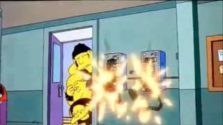 The Simpsons Intro of Kesha Tik Tok