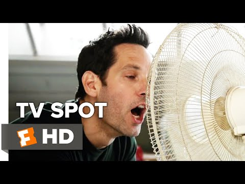 Ant-Man and the Wasp TV Spot - War (2018) | Movieclips Coming Soon
