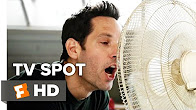Ant-Man and the Wasp TV Spot - War (2018) | Movieclips Coming Soon - Продолжительность: 41 секунда