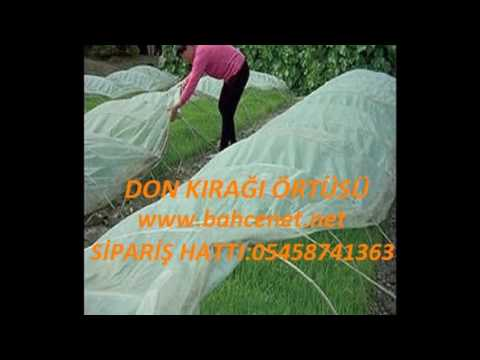 don kırağı örtüsü,don kırağı örtüsü agril,Agriculture Frostprotect Cover,