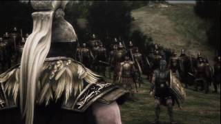 Warriors : Legends of Troy - Achilles vs Hector