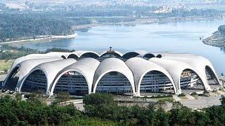 Dünyanın En Büyük 10 Stadyumu[150.000 Kapasiteli Stadyum?]