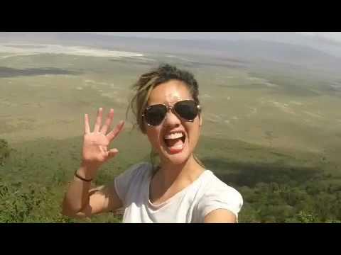 Africa 2017, Arusha - Tanzania