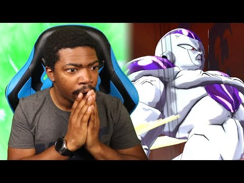 THE FINAL BATTLE AGAINST STAGE 50 LEVEL 4500 FRIEZA!!! Dragon Ball Legends Gameplay!