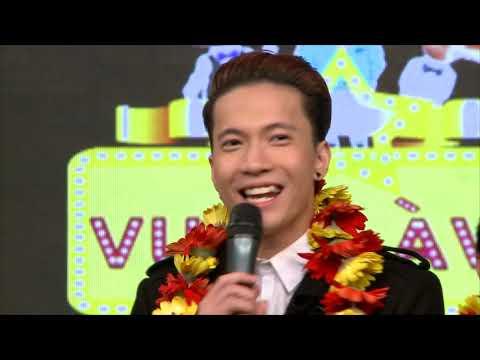 VUI ƠI LÀ VUI - Tập 9 -Khởi My,Huy Khánh,Hòa Minzy