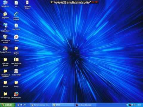 Wİndows XP Lere Gta San Andreas İndirme