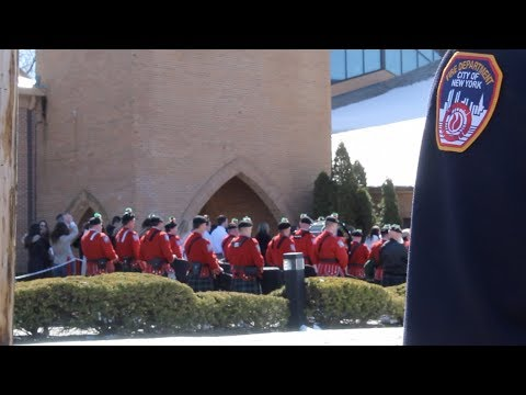 Tribute to a Fallen Hero | Retired FDNY Firefighter Keith R. Young