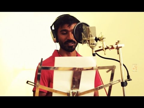 Dhanush Next Hit Song :Solli Tholaiyen Ma in Yakkai | Flixwood