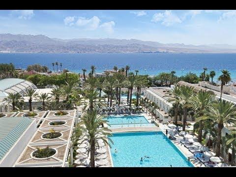 Обзор отеля Isrotel Yam Suf Hotel 4* +, Эйлат, Израиль - Отличный отель на южном берегу.
