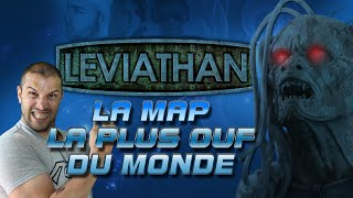 Custom Zombie : Leviathan la map la plus OUF!