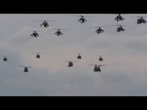 Hellenic Army Formation