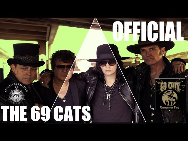 The 69 Cats - Runaway (Official Audio Video)