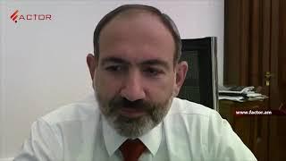 Դարակազմիկ եզրակացություններ են արվում. վարչապետը՝ Սամվել Մայրապետյանի գործով ՄԻԵԴ որոշման մասին