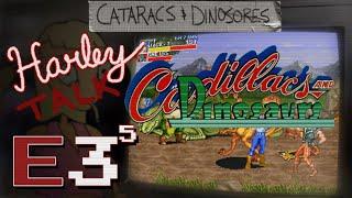 Cataracs & Dinosores E3 of 5