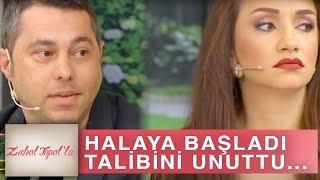 Zuhal Topal'la 163. Bölüm (HD) | Hilal Talibiyle Halay Çektikten Sonra Öyle Bir Şey Yaptı ki... 2017 Video