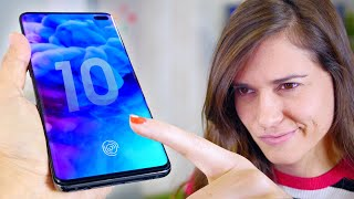 EL MAYOR MISTERIO DEL GALAXY S10 ¡¡¡Desvelado!!!