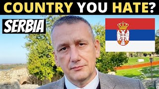 Download Which Country Do You HATE The Most? | SERBIA