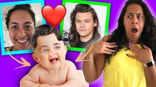 My future baby! (Baby Maker)