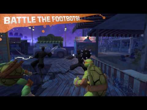 View Master Tmnt Vr Game Apps On Google Play