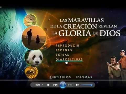Las Maravillas de la Creacion Revelan la Gloria de Dios (extras incluido)