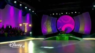 """Soy Luna 2 - Tini Stoessel canta """"Ya no hay nadie que nos pare"""" (Cap 41)"""