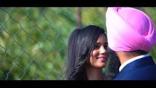 Pre Wedding Video 2019 || Inderjit & Navjot || Bholu Studio