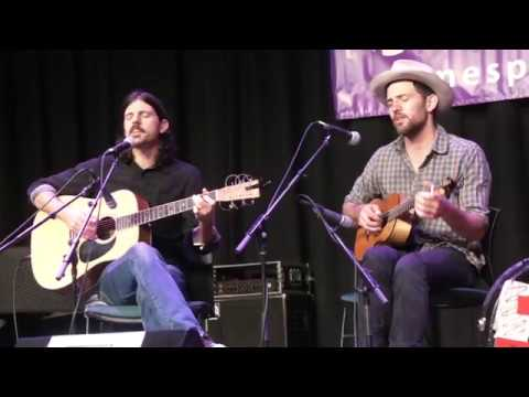 "Avett Brothers NEW SONG ""Neapolitan Sky"" Songwriters Workshop Merlefest 04.28.17 Mp3"