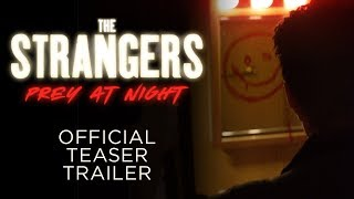 Bande annonce Strangers : Prey at Night