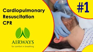 Cardiopulmonary Resuscitation, Hospital Resuscitation System